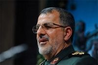 IRGC commander  Iran only has military attachés in Syria