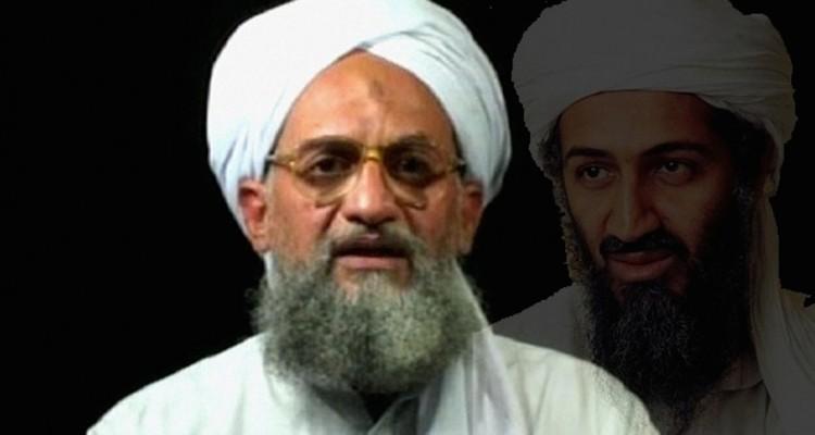 ISIL slams al-Qaeda chief for betraying Osama bin Laden