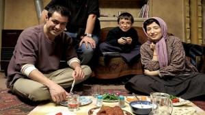 Iran film 'Painting Pool' to partake in Shanghai film festival