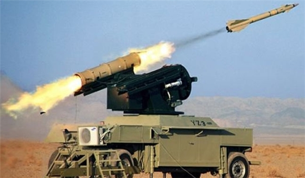 Iran to Unveil 5 New Air Defense Systems This Week