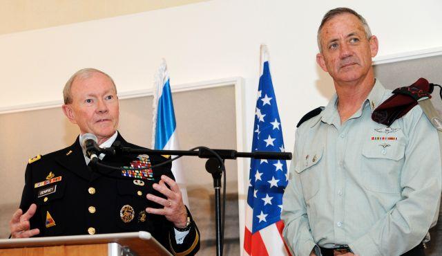 Photo of Israel, US Mulling Training Syria Terrorists with Saudi