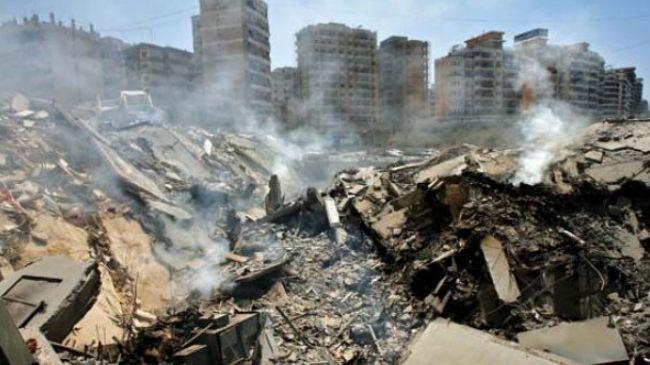 Israel preparing for war with Lebanon, Gaza