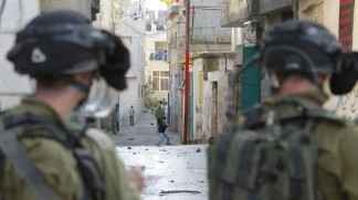 Israel use of force concerns Amnesty International