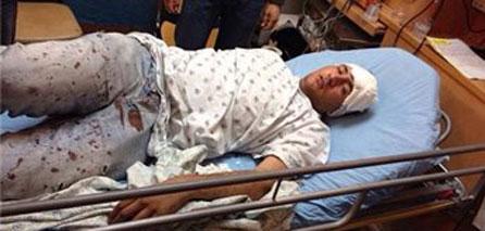 Israeli Settlers Assault 3 Palestinian Youth in Jerusalem