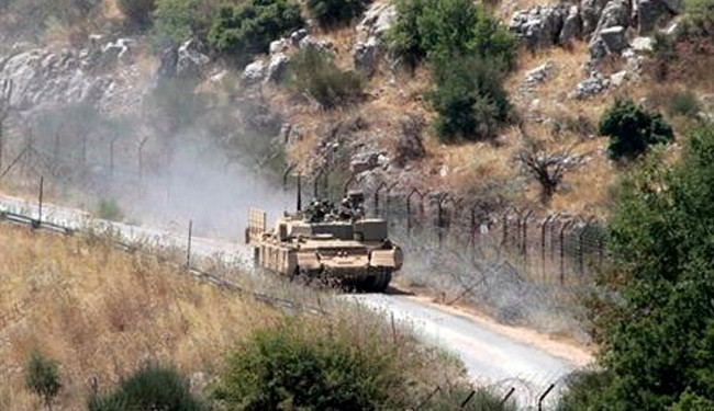 Photo of Slaughterer Zionist Israeli forces abduct Lebanese teens, women in Shebaa