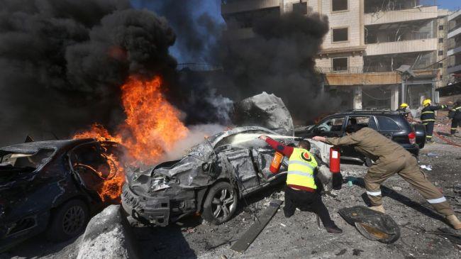 Photo of Lebanon vows to pursue Iran missions blasts