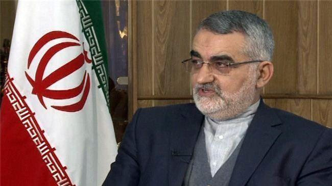 MP censures US decision to deny visa to Iran UN envoy