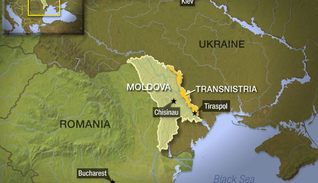 Photo of Moldova breakaway region urges Russia to recognize independence