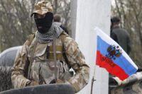 Photo of Pro-Russian activists seize Ukraine's Seversk