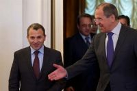 Russia, Lebanon cooperating in oil and gas sector