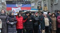 Photo of Russia nettled by Slavyansk gun battle