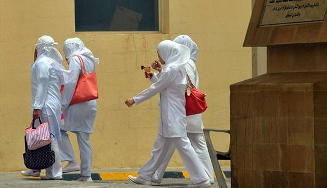 Photo of Saudi Arabia fires health minister over MERS