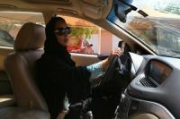 Photo of Saudi court upholds sentence against female driver