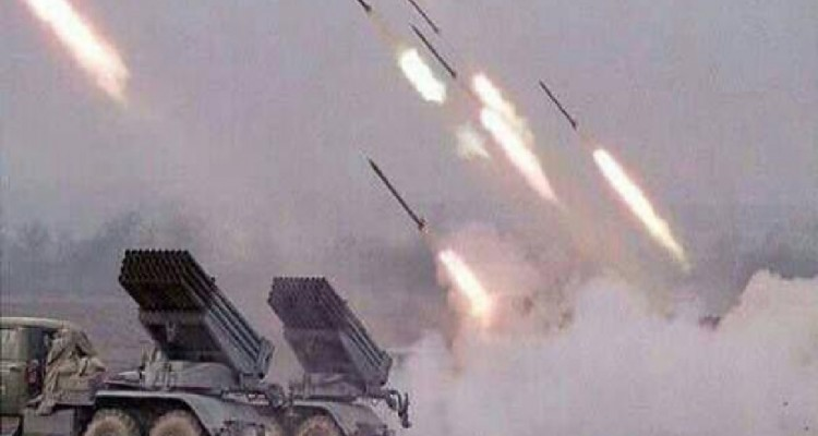 Syrian army conducts operations against militants