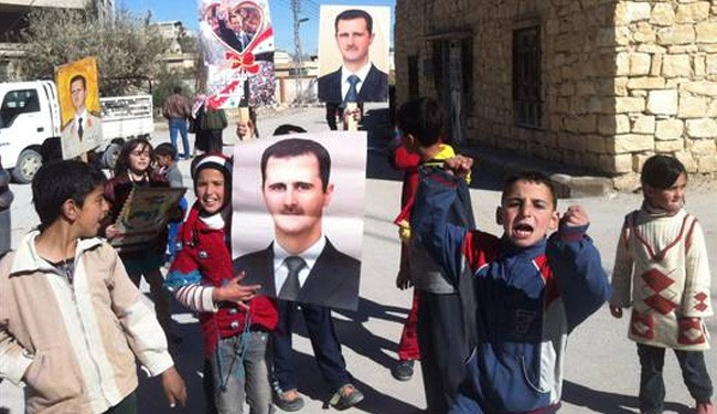 Syrian army liberates three more towns in Qalamoun