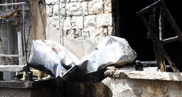 Terrorist mortar and rocket attacks claim 5 lives injure others in Damascus and Homs