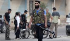 Thousands of Terrorists Cross Turkish Border to Join Rebel War Aleppo