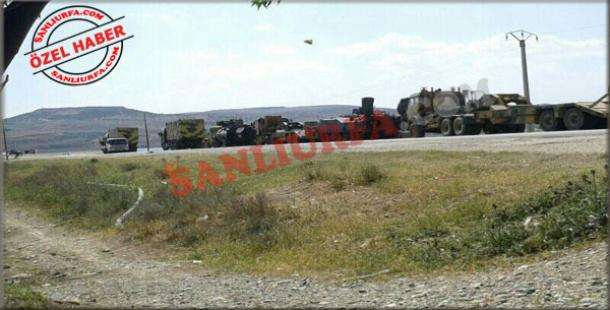Photo of Schoking News- The Turkish soldiers sent to protect Soleyman Shah were abducted by al-Qaeda in Syria