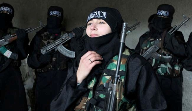 Two teenage girls leave Austria to join militants in Syria