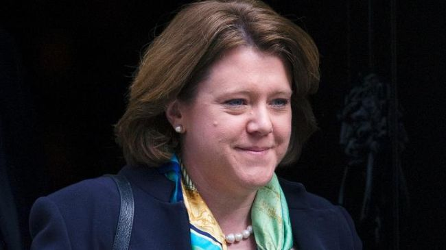 UK culture secretary 'devastated' by scandal