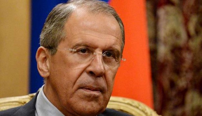 Photo of US, allies try to stage revolution in Ukraine: Lavrov