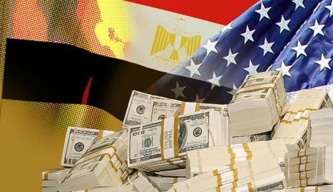Photo of Terrorism sponsor US to give Egypt $650 mn in cash, military aid