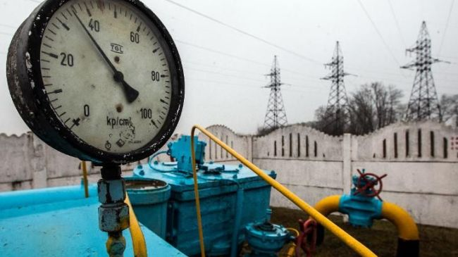 Photo of Ukraine to sign deal with Slovakia on gas imports