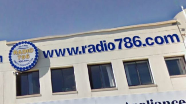 Zionist lobby withdraws complaint against Radio 786