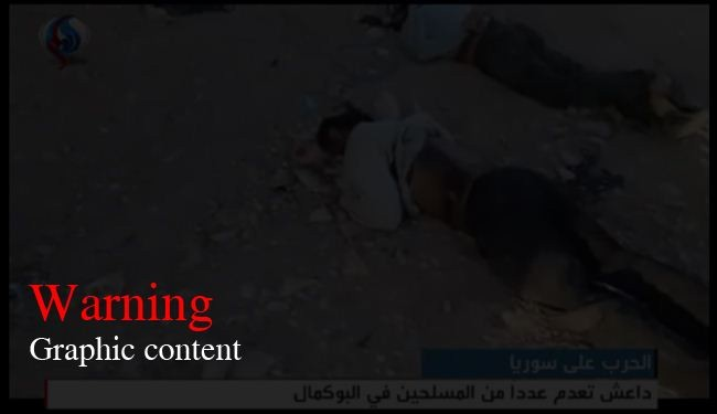 Video: Death toll from Syria rebel infighting raises to above 70