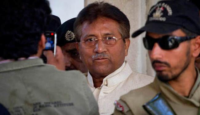 Pervez Musharraf survives assassination bid in Islamabad