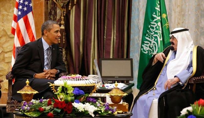 Saudi regime goes berserk over reform calls