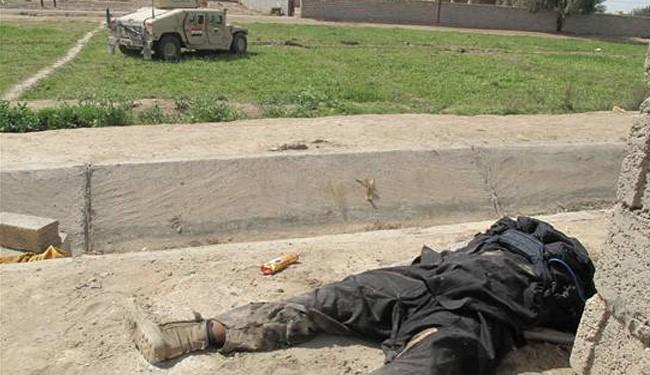 Photo of Iraqi troops kill dozens of ISIL terrorists near Baghdad