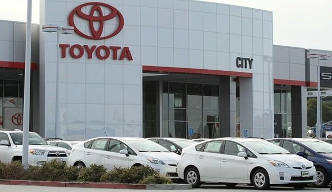 Japan Toyota to recall 6.5 million vehicles
