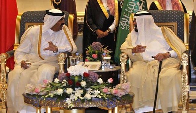 Saudi-Qatar row and NATO empire ambition