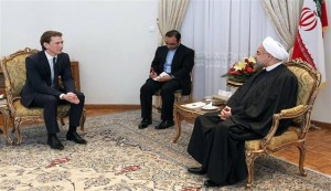 Final nuclear deal benefits all: Rouhani