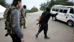 Jordan sentences 10 extremists to jail over Syria war