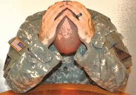 Photo of Satanic US military's mental health problems