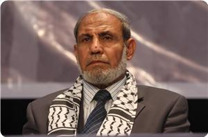 Photo of Zahhar: Israeli occupation will come to an inevitable end