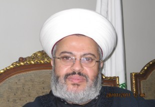 Photo of Sunni Cleric: Unity, sole way for standing against Takfiri moves