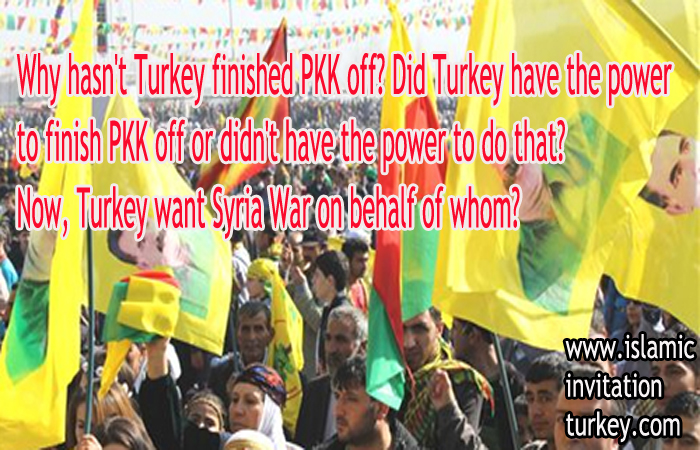 Photo of Video, Slides- Turkey's False Flag Attack in Syria Has Never Happened Throughout Humanity History