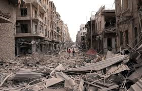 Photo of Attacks hit two major Syria cities, kill 60 people