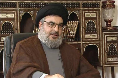 Photo of Hizbullah Secretary-General, Sayyed Hassan Nasrallah: An exclusive interview with As-Safir- Part 2-2-3