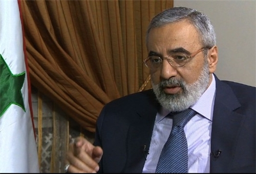 Photo of Information Minister: Syria to Remain Beside Iran Forever