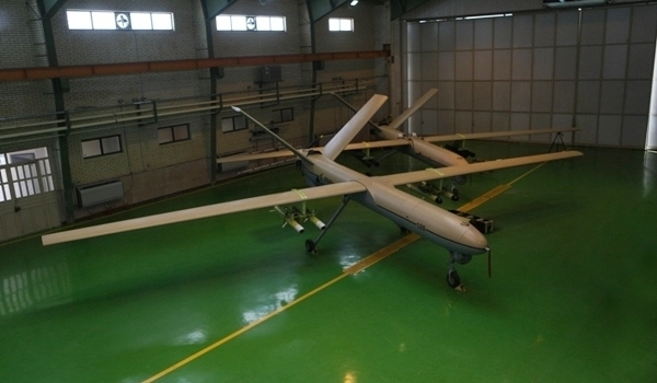 Photo of Commander: Iran to Increase Service Ceiling of Home-Made Shahed 129 UAV