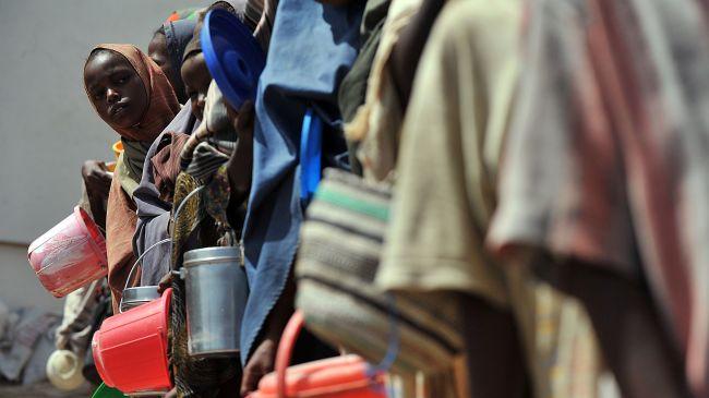 Photo of Aid groups warn of famine in Somalia