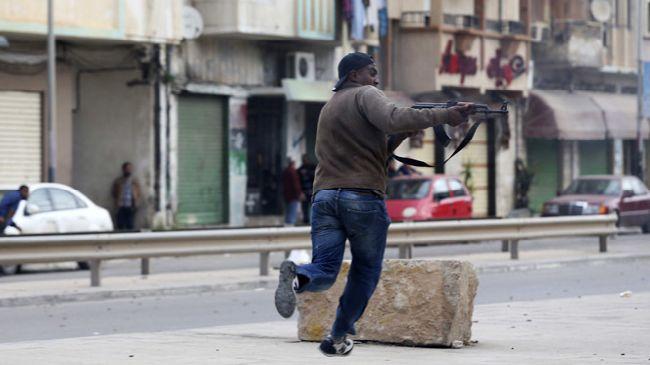 Photo of Unidentified gunmen assassinate Libyan intel chief