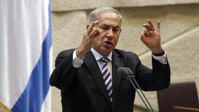 Photo of Butcher Netanyahu fear-mongering over Iran nuclear program: Ex-official