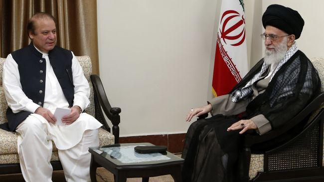 362345_Iran-Pakistan-Leader