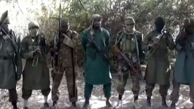 Photo of Is Boko Haram a psy-op?