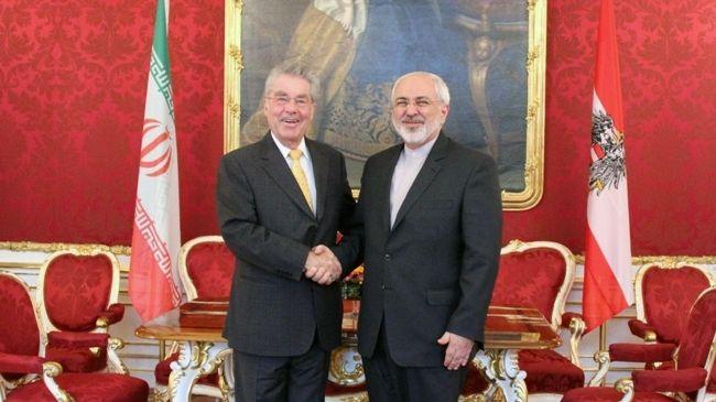 Photo of Austria hopes for final deal over Iran N-energy program